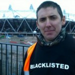Electrician campaigning against blacklisting assaulted at picket