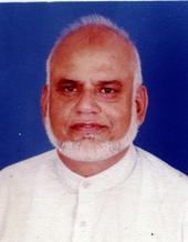 Iftikhar Ahmad