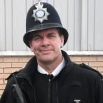 Police Racism – Specimen one: Sergeant Dan Reid – Edgware, Metropolitan Police