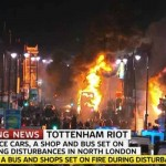 """The """"Riots"""" of 2011 had a clear political message: Fuck the Police"""
