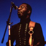 Keep On Pushin: the warrior music and political soul of Curtis Mayfield, 1942-1999