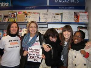 Object Feminist Friday, January 2010