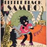 Little Black Sambo: Innocent times?