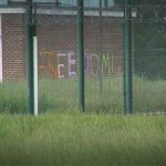 Detainees protest after brutality by Mitie guards at Campsfield Immigration Removal Centre