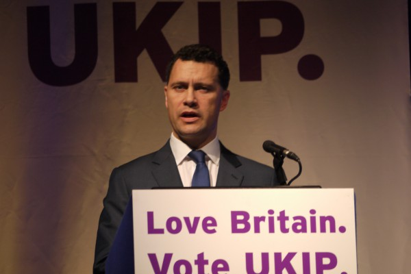 Why are some immigrants voting for UKIP?